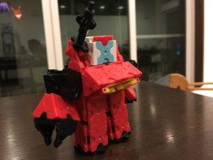 ラキューロボット