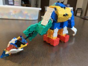LaQロボット