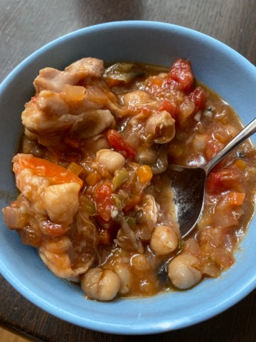 ホットクック スープ